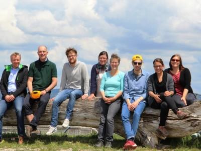 Büroexkursion: Mobilitätsmanagement in Vorarlberg