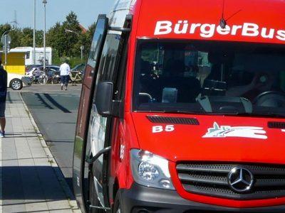 Machbarkeitsstudie Bürgerbusangebot für den Flecken Bovenden