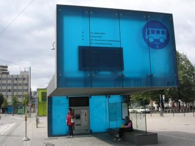Fortschreibung des Nahverkehrsplans für die Stadt Darmstadt und LK Darmstadt-Dieburg