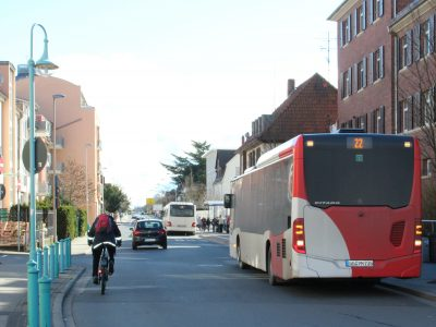 Nahverkehrsplan Kreis Groß-Gerau