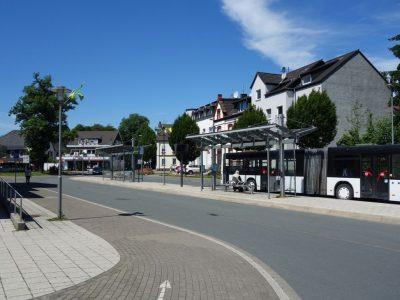 Nahverkehrspläne Kreis Soest und Hochsauerlandkreis