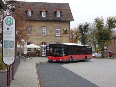 Nahverkehrsplan Landkreis Kusel