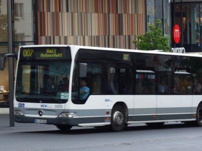 NVP Mönchengladbach beschlossen