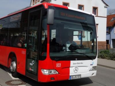 Nahverkehrsplan Landkreis Kaiserslautern