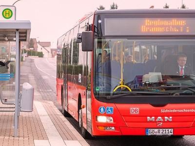 Nahverkehrsplan Zweckverband Verkehrsverbund Süd-Niedersachsen