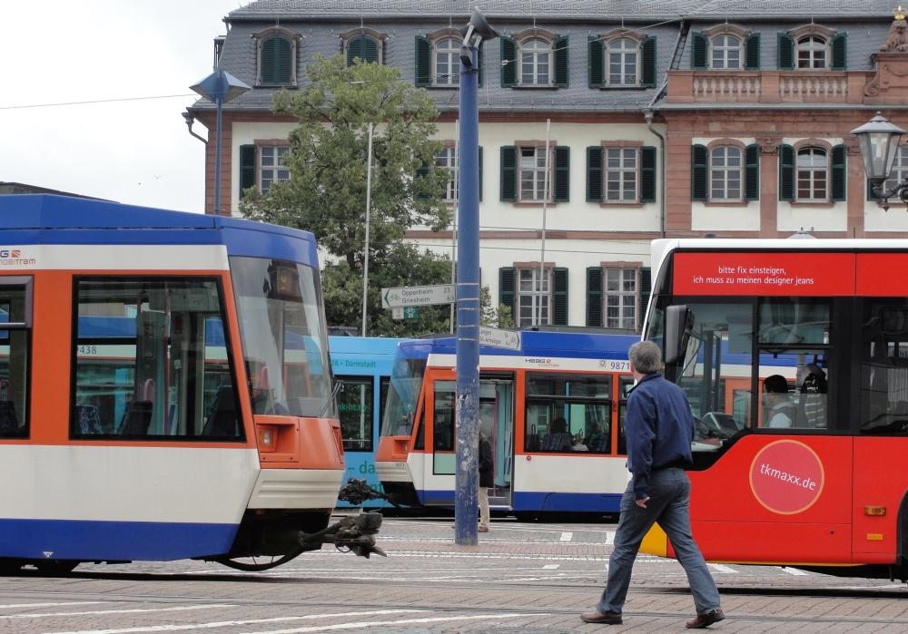 Schnellbus- und Migrationskonzept Regionalverkehr RMV