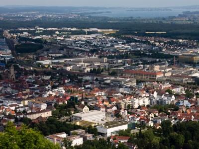 Vergabe des Stadtbusverkehrs in Singen mit neuem Betreiber