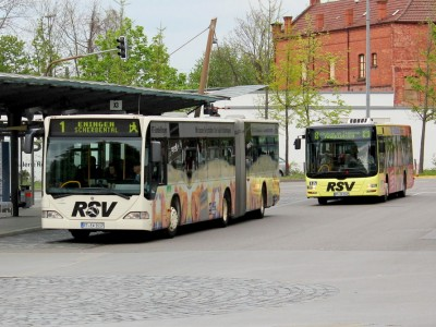 Umsetzungskonzept Stadtverkehr Reutlingen