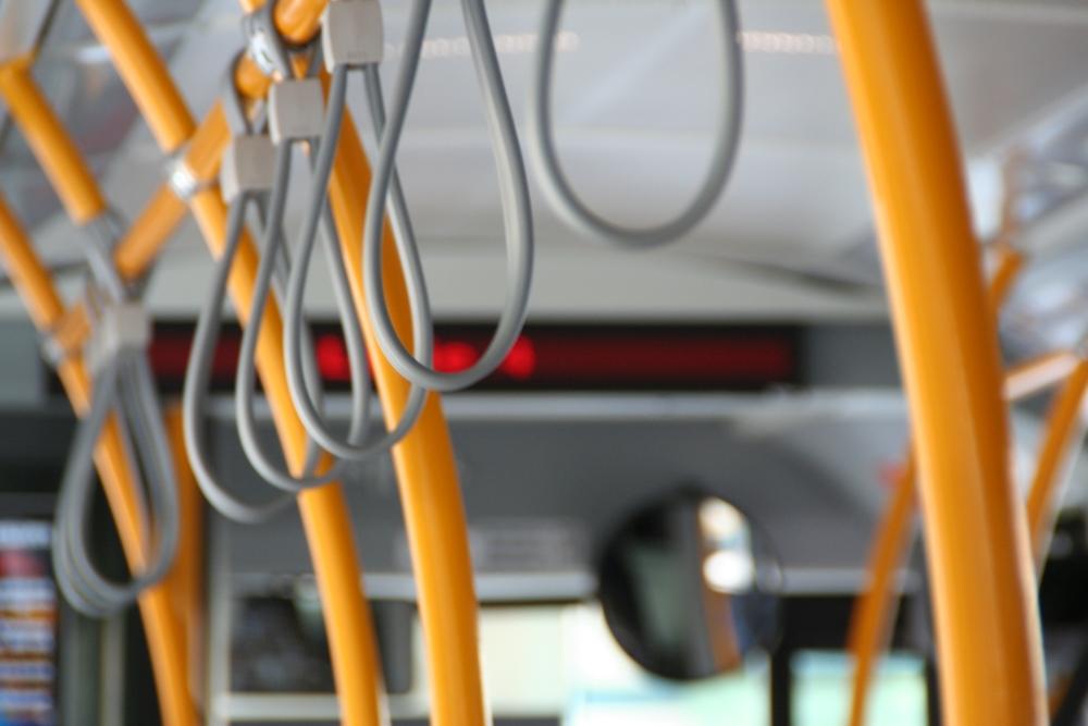 Vergabe von Busverkehrsleistungen im Landkreis Groß-Gerau